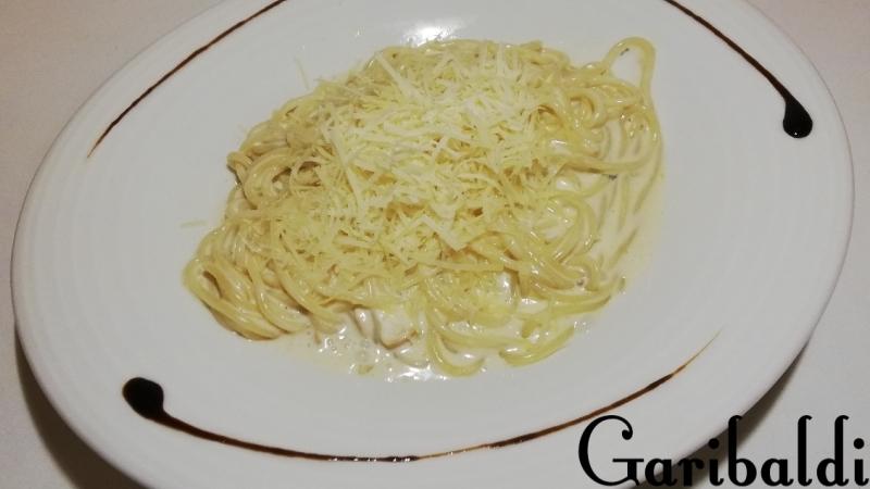 Спагети Формаджо
