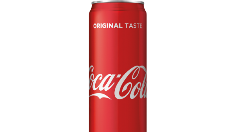 Кока Кола 330мл