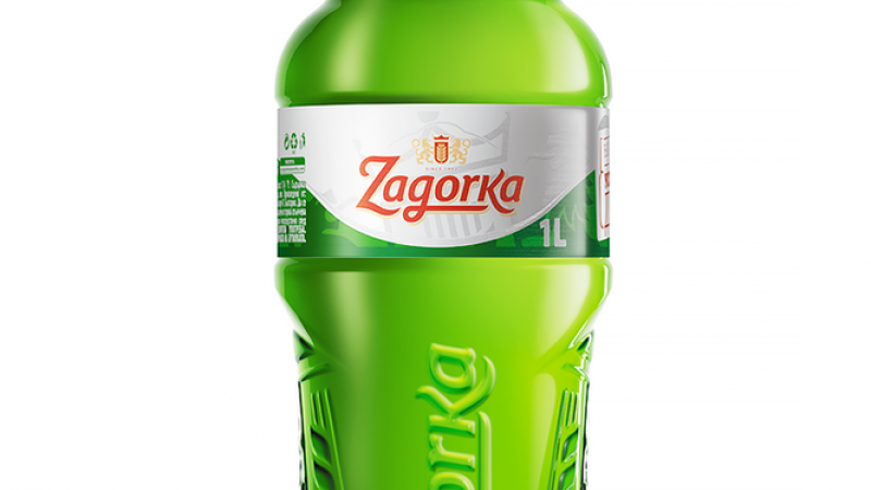 Загорка 1л